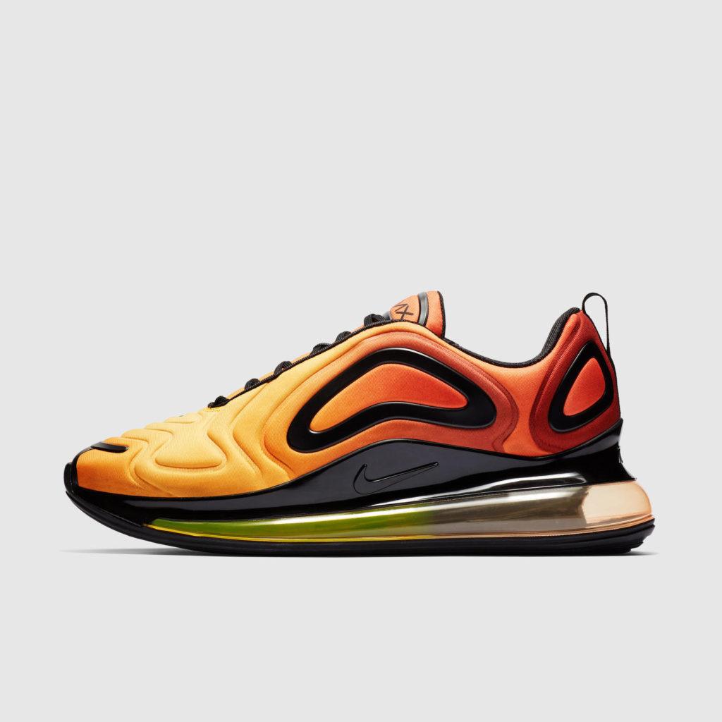 Contorno rapporto bomba  Nike che vanno di moda ora: le tendenze del 2019 - PHANTOMAG