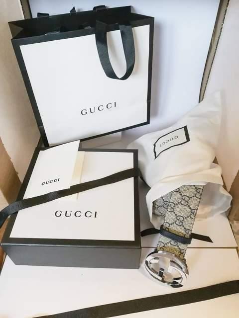 il più votato reale godere di un prezzo economico vendita a buon mercato nel Regno Unito Gucci: come riconoscere un falso - PHANTOMAG