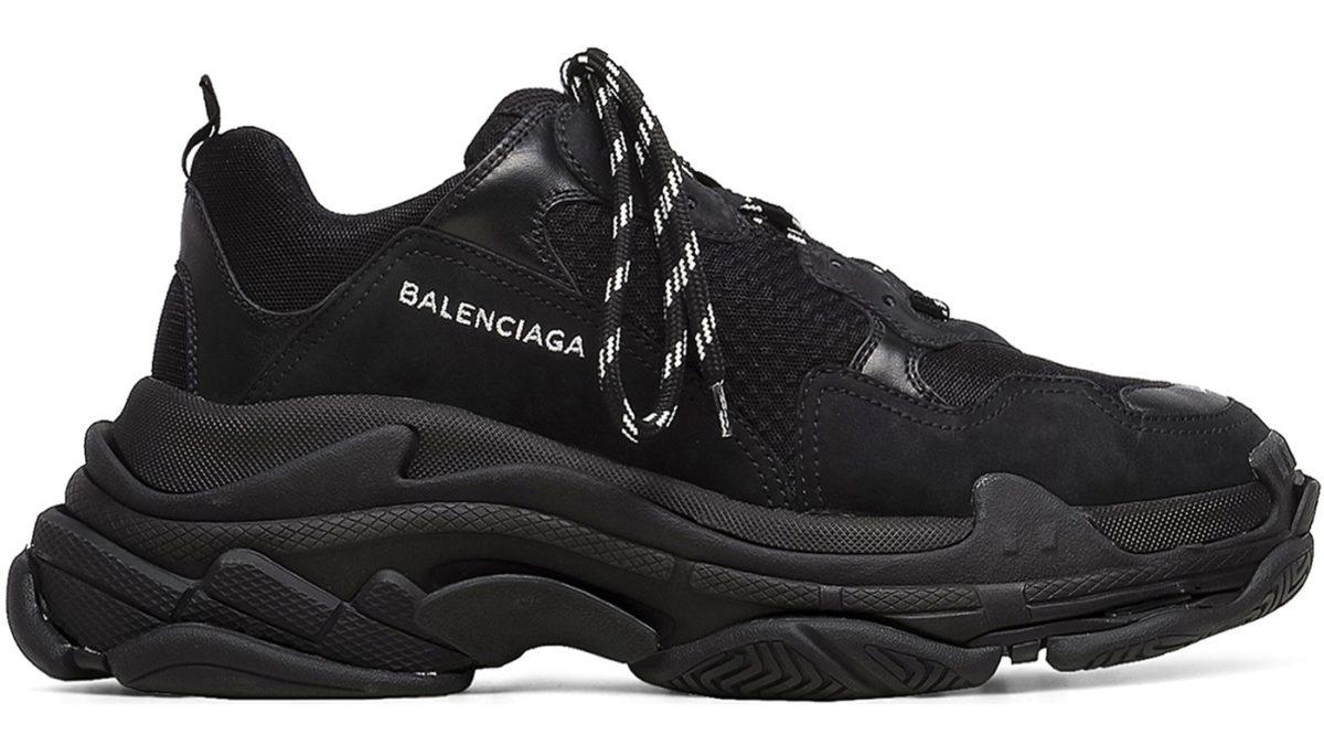 online store 05abd 4c7b9 Come riconoscere scarpe Balenciaga false - PHANTOMAG
